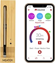Original MEATER | 33ft True Wireless Smart Meat Thermometer for The Oven Grill Kitchen..