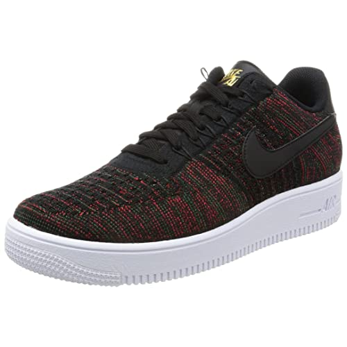 3c501312049c3 Nike Men s AF1 Ultra Flyknit Low Basketball Shoe
