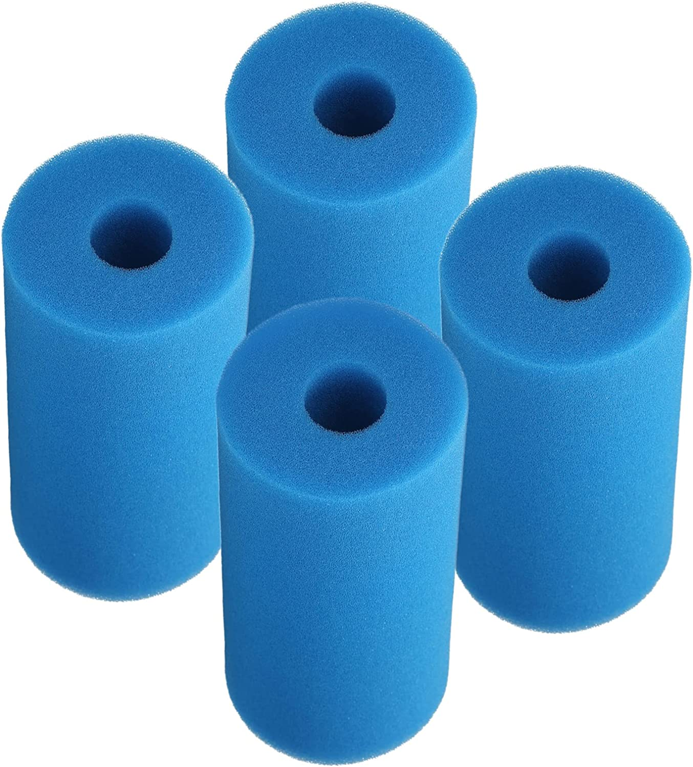 Limited Special Price Swimming Pool Foam Filter Sponge Washable cheap Fil Cartridge Reusable