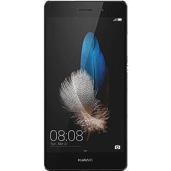 Huawei P8 lite 4g black: Amazon.es: Electrónica