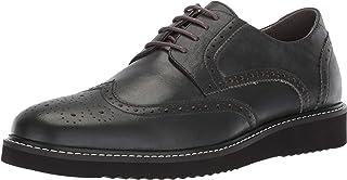 حذاء أكسفورد رجالي Zanzara SIENA