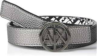 AX Armani Exchange womens Belt Belt