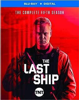 Last Ship, The: S5 (BD)