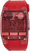 [ニクソン]NIXON COMP: ALL RED NA408191-00  【正規輸入品】