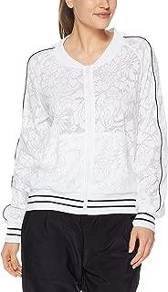 Lorna Jane Women's Tough Stuff Bomber Jacket