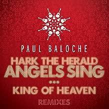 Hark The Herald Angels Sing / King Of Heaven (Remixes)