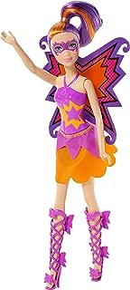 Barbie in Princess Power Butterfly Doll Purple