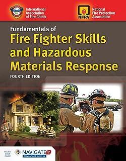 Fundamentals of Fire Fighter Skills and Hazardous Materials Response Includes Navigate Advantage Access