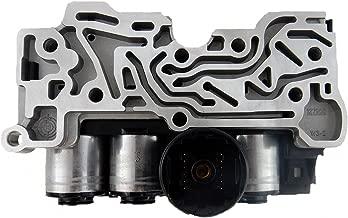 Transmission Parts Direct 9L2Z-7G391-A 5R55W/S Solenoid Block (04-Up)