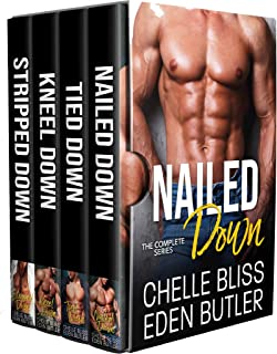 Nailed Down: The Complete Series