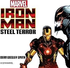 Iron Man: Steel Terror