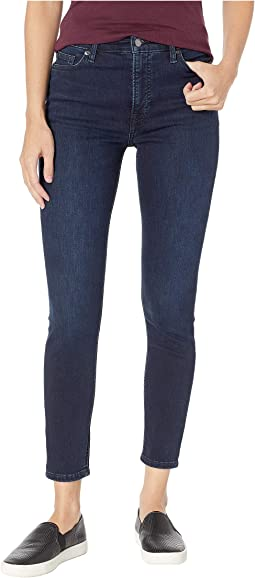 Bridgette High-Rise Skinny Jeans in Tonica Springs