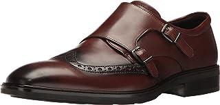 حذاء الينوي مونك بدون كعب بشريط سهل الارتداء للرجال من ايكو