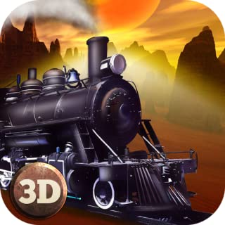 Western Steam Train Simulator