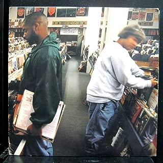 DJ Shadow - Endtroducing - Lp Vinyl Record