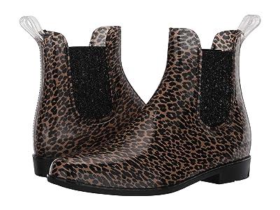 SKECHERS Puddler Wild Gal (Leopard) Women