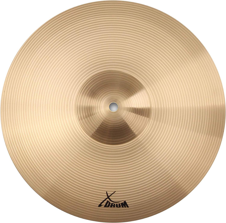 XDrum Eco Cymbal Crash 14 shipfree sale Inch