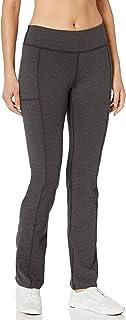 Skechers womens Go Walk Go Flex 4 Pocket Boot Cut Pant Casual Pants