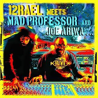 Izrael Meets Mad Professor And Joe Ariwa