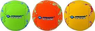 Schildkröt Funsports 970181 Schildkröt Sports Neoprene Fun Balls-Multicoloured