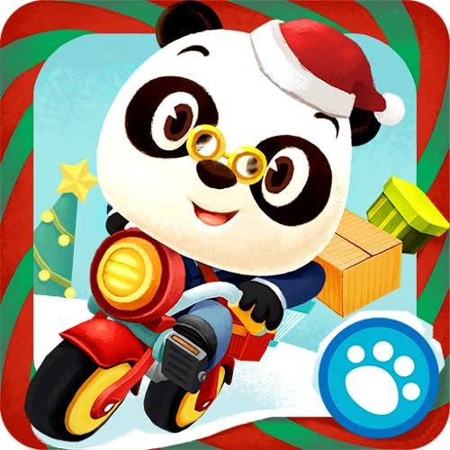 Dr. Panda Postbote