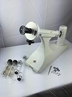 Polarimeter Disc Azzota