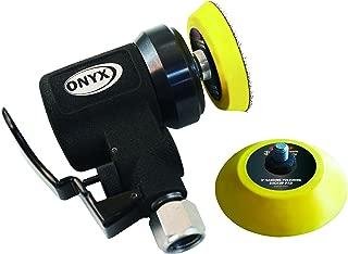 Astro Pneumatic Tool 320 ONYX Micro Sander - Hook & Loop - 0.4HP