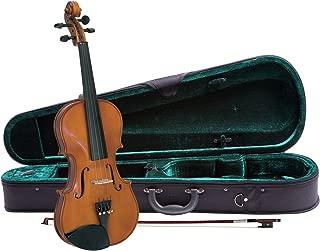 Cremona SV-75 Premier Novice Violin Outfit - 4/4 Size