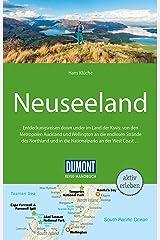 DuMont Reise-Handbuch Reiseführer Neuseeland (DuMont Reise-Handbuch E-Book) Kindle Ausgabe