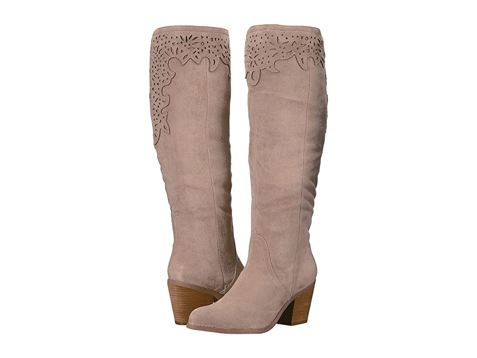 Not Rated Maddie (Light Taupe) Women