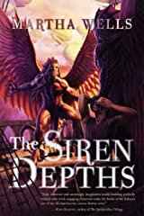 The Siren Depths (The Books of the Raksura Book 3) Kindle Edition
