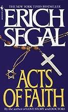 Best acts of faith: a novel Reviews