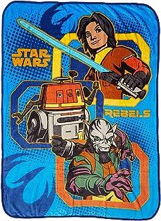 star wars rebels throw