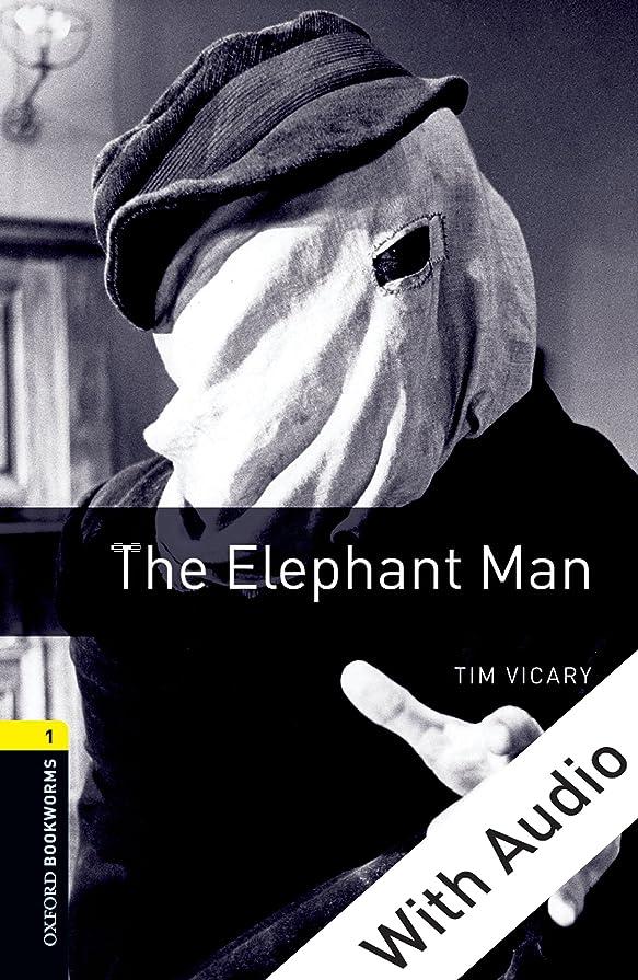 緯度キノコ時系列The Elephant Man - With Audio Level 1 Oxford Bookworms Library (English Edition)