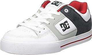 DC Shoes Pure - Chaussures en Cuir pour Homme 300660
