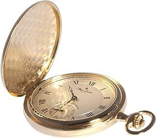 Pierre Laurent Mechanical Pocket Watch 5612