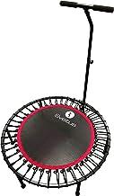 Sveltus trampoline Jump 100 cm unisex volwassenen, zwart/rood