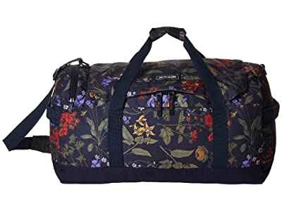Dakine EQ Duffel 50L (Botanics Pet) Duffel Bags