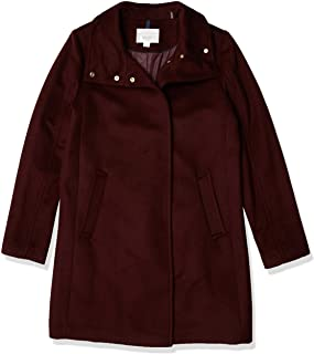 معطف الصوف العلوي للسيدات من كول هان