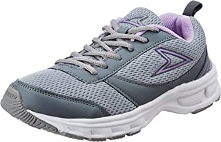 Power Women's Might Purple Running Shoes-5 UK (38 EU) (7.5 US) (5399002)