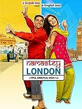 bollywood movie namastey london