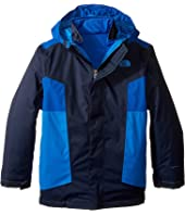 The North Face Kids - Axel Triclimate® Jacket (Little Kids/Big Kids)