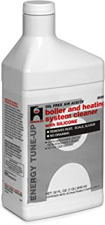 Best hercules boiler and heating cleaner Reviews