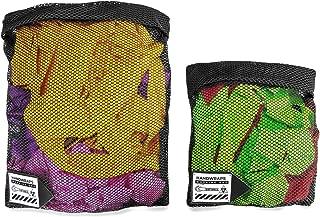 Sanabul Handwrap Zippered Washing Bag (Available in 2 Sizes)