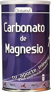 Drasanvi - Carbonato de Magnesio, 200 g