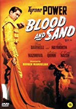 Best blood and sand dvd Reviews
