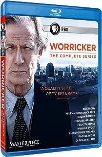 Masterpiece: Worricker: The Complete Series