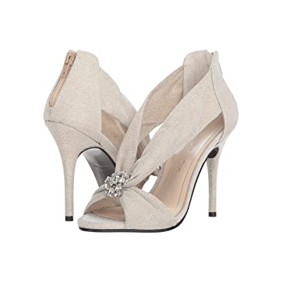 Caparros Orchid (Nude Glimmer) Women