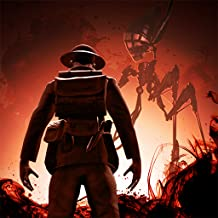 Best the great martian war game Reviews