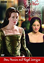 Other Boleyn Girl (2003) (DVD)